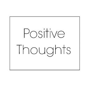 Effects of positive thinking essay